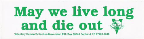Slogan non officiel du VHEMNT